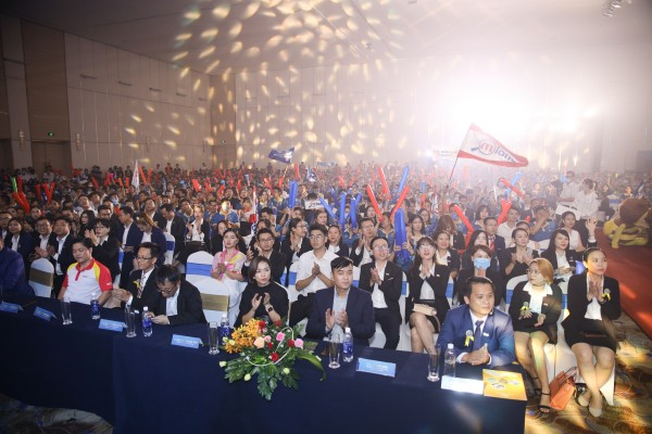 Ra mắt dự án lớn nhất khu Tây quý IV/2020 với sự tham gia của hơn 2.500 chuyên gia tư vấn BĐS